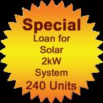 250 unitspecial offer