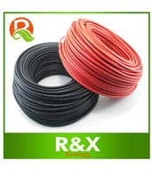 Solar Cable 250meters roll 1x4mm2
