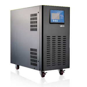 off grid solar inverter controller