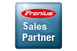 fronius sales partner