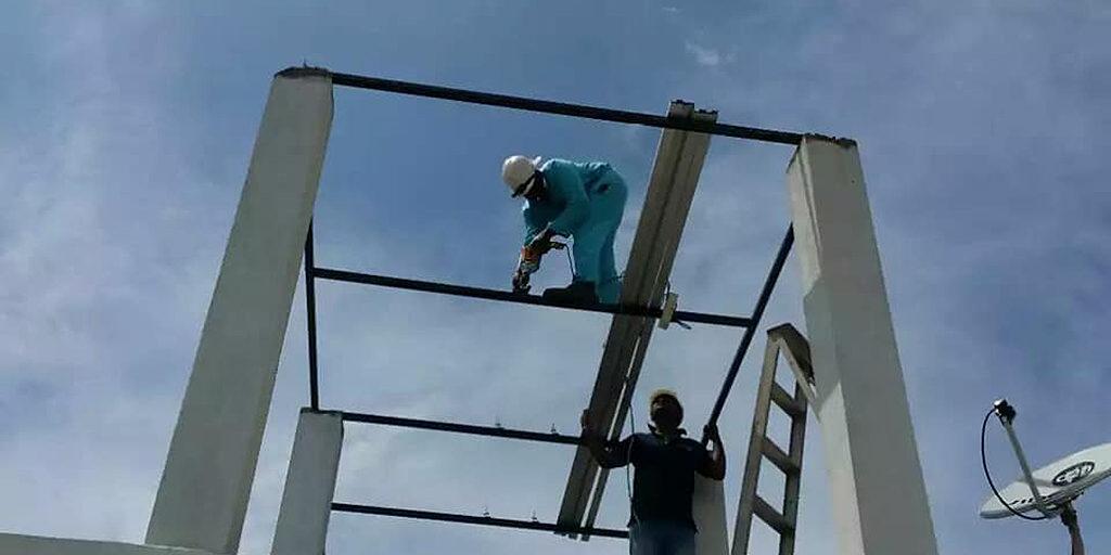 Install solar panel Sri Lanka